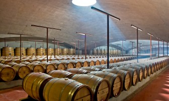 Go Down To ONE Of The Most Unique Underground Wineries In Europe, Valquejigoso