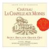 Chateau La Chapalle Aux Moines