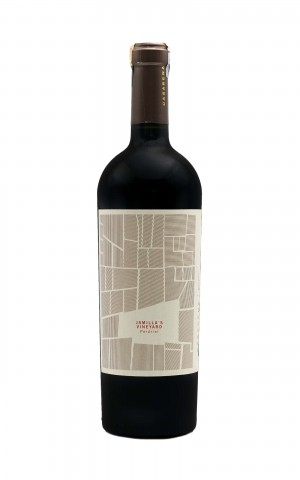 Casarena Jamilla's Single Vineyard Malbec