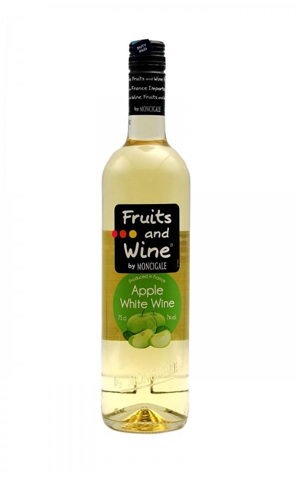 Fruits & Wine Apple White