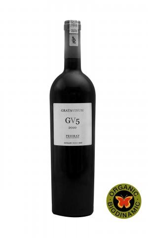 Gratavinum, GV5