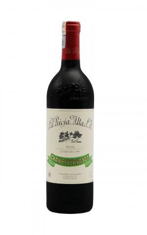 La Rioja Alta, 904 Gran Reserva