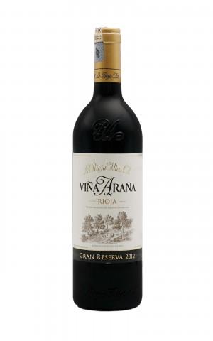 La Rioja Alta, Vina Arana Gran Reserva