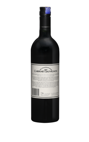 Levantine Hill, The Coldstream Guard Cabernet Sauvignon