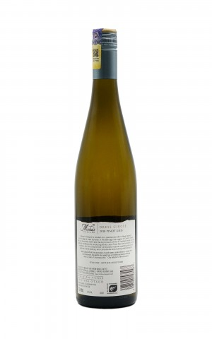 Misha's Vineyard Dress Circle Pinot Gris