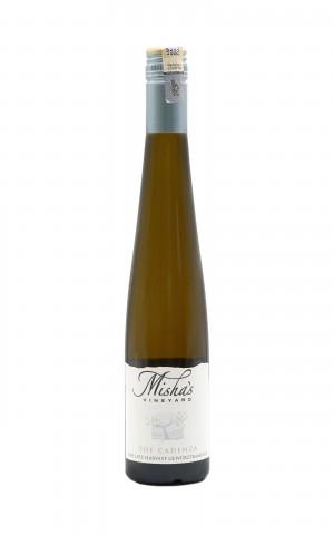 Misha's Vineyard The Cadenza Late Harvest Gewurztraminer