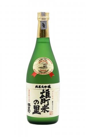 Muromachi, Junmai Daiginjo Gold-Omatimai No Sato