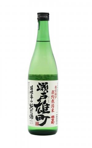 Muromachi, KeiyakusaibaiJunmaishu Seto Omachi