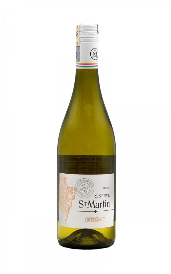 Reserve Saint Martin Chardonnay