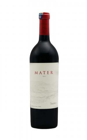 TerraMater Mater