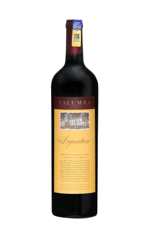Yalumba, The Signature